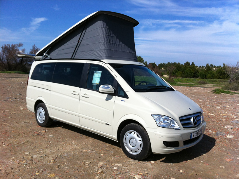 mercedes vito vito amenag camping car amovible 108 cdi pictures to pin on pinterest. Black Bedroom Furniture Sets. Home Design Ideas