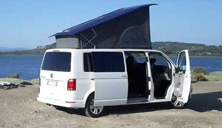 Lando Bondi Volkswagen